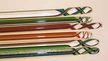 Lauscha Candy Cane Assortment