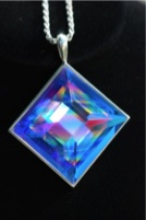 RECORDED WEBINAR/Faceted Dichroic Glass with Kent Lauer