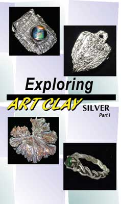 Exploring Art Clay Silver