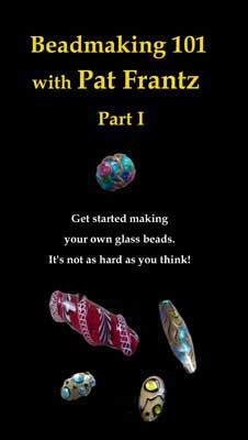 Beadmaking 101 Part 1