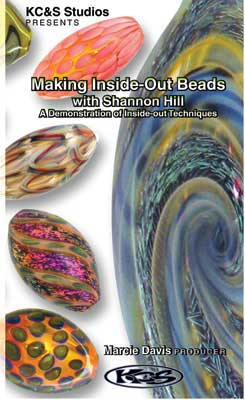 Making Inside-Out Beads