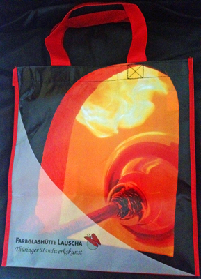 Lauscha Tote Bag