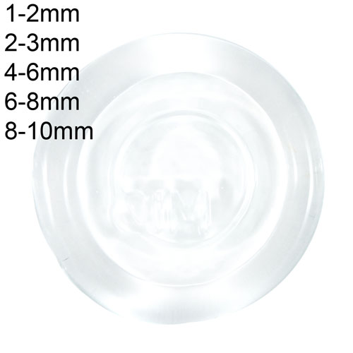 CIM Clear 4-6 mm