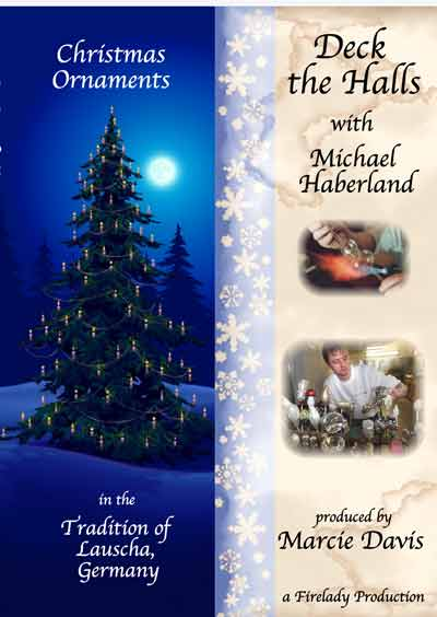 Deck the Halls with Michael Haberland