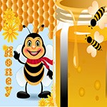Honey & Honey Related Products