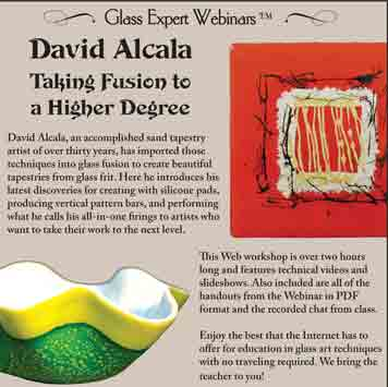 Webinar DVD/ David Alcala Taking Fusion to a Higher Degree